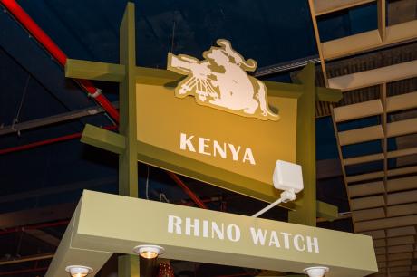 Zo het zit erop: 7 dagen gewerkt voor Rhino Watch op de Vakantiebeurs