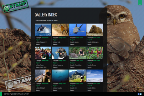 Gallery Index gepimped