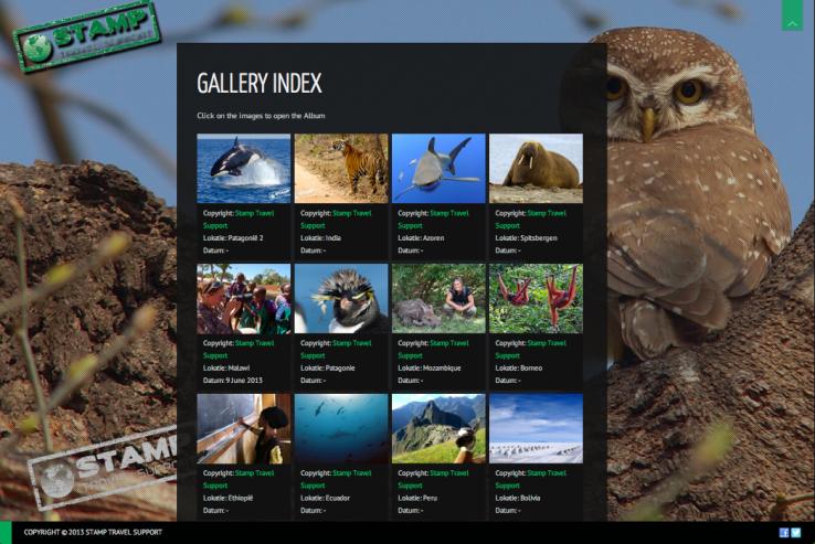 Gallery Index gepimped