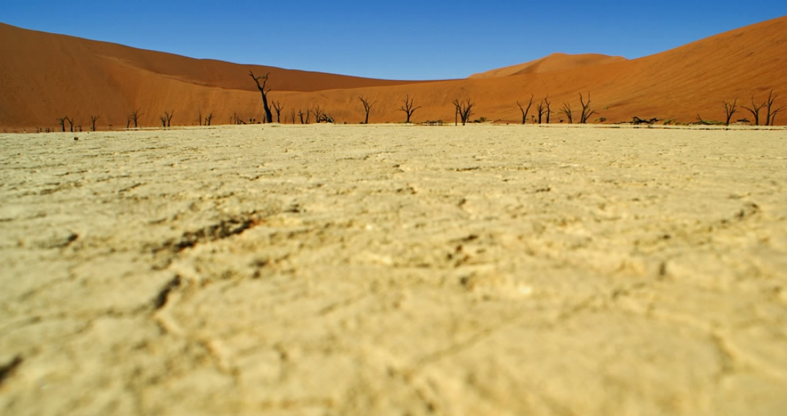 01 – Sossusvalley – Namib Desert – Namibia