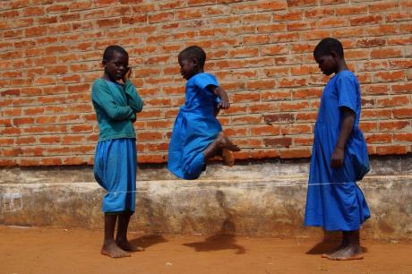Stamp: Nieuw fotoalbum Malawi in Gallery